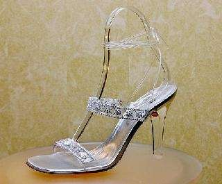 Luxury Shoes, Cenerentola esiste davvero