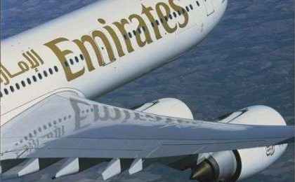 Emirates incrementa il catalogo shopping