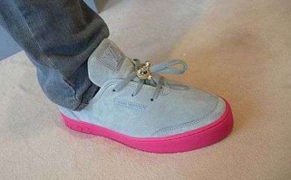 Louis Vuitton, ancora un paio di sneakers Kanye West