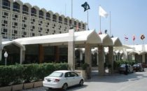 Pakistan, l'hotel Marriott riapre i battenti
