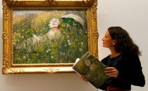 Christie's, all'asta un celebre dipinto di Monet