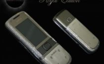 Nokia Royal Edition con diamanti