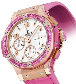 Orologi, Hublot Big Bang Saint-Valentin