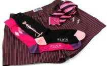 La Pink Panther Collection di Thomas Pink