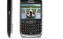 BlackBerry, Curve 8900 per utenti  facebook