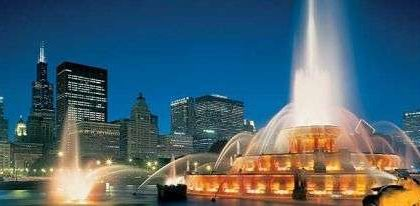 Chicago, il Fairmont inaugura la Presidential Suite