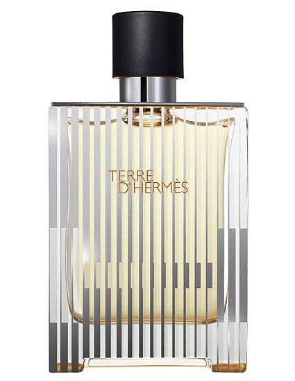 Profumi, Terre D'Hermes in limited edition