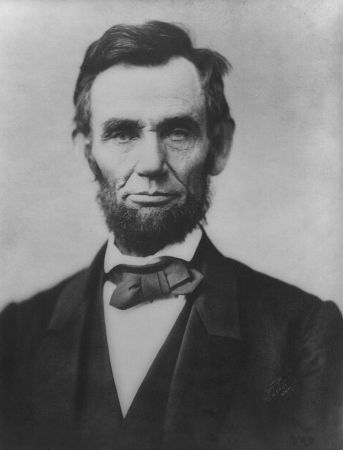 Record al Christie's per un manoscritto di Lincoln