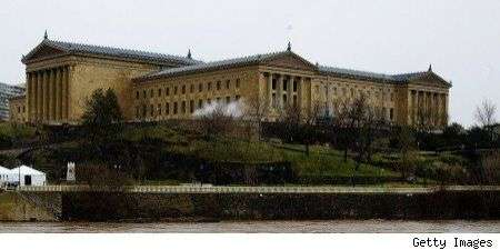 Tagli anti-crisi per il Philadelphia Museum of Art