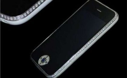 Goldstriker, un altro iPhone luxury