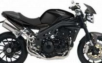 Limited edition,Triumph Speed Triple Carbon