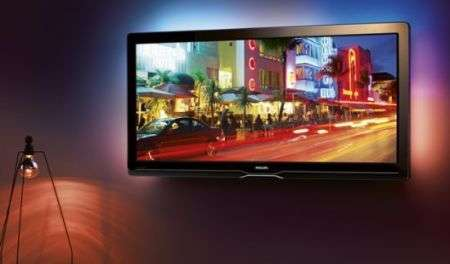 Philips, High Definition di lusso