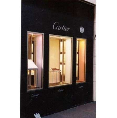 Cartier, a Firenze la nuova boutique