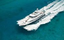 Estate lusso: Cristallo Luxury Yachting & Spa