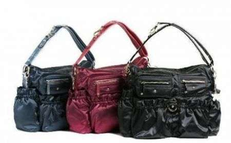 Tod's, Pashmy Mommy bag per le mamme