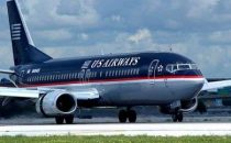 US Airways, bibite gratuite in prima classe
