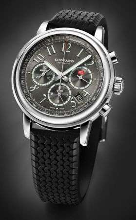 Chopard: Mille Miglia Chrono Limited Edition