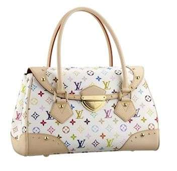 Louis Vuitton: Monogram Multicolor per l'estate