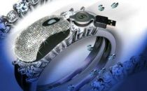 Swarovski: Kraun Mini Mouse Crystal