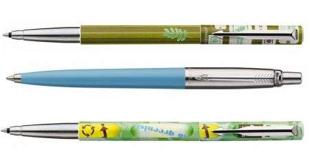Parker: Special Edition Eco-time