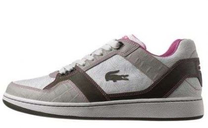 Lacoste, sneakers in limited edition