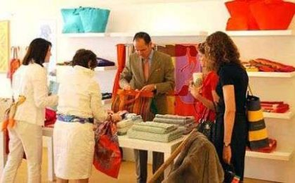Hermès, nuova boutique a East Hampton