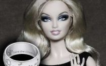 Bulgari, anche Barbie per Save The Children