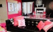 Las Vegas: una suite di Barbie al Palms Resort
