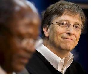 Sicilia, Bill Gates acquista immobili a Salemi