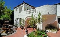 Celebrity House: casa Sheen a Los Angeles