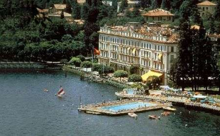 Forbes, Villa d'Este  il primo hotel in classifica