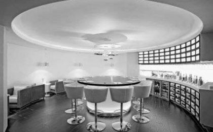 Delta Air Lines: a Heathrow nuova luxury lounge