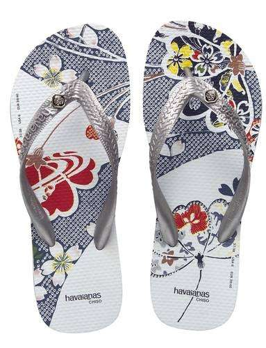 Limited edition: Havaianas Chiso 2009