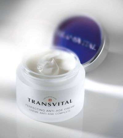 Cosmesi lusso, Perfecting Anti-Age Cream