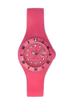 ToyWatch colora l'estate con la Jelly Collection