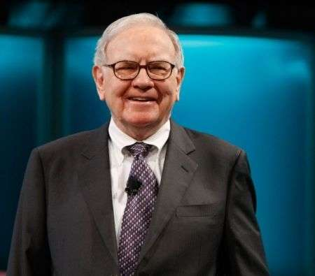 A cena con Warren Buffet per beneficenza