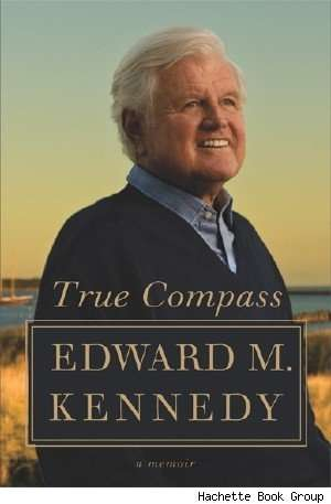 Libri, Ted Kennedy in limited edition