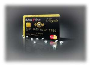 Carte credito: Dubai First Royale Mastercard