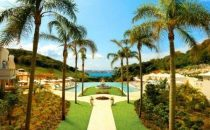 Bermuda: estremo lusso al Tuckers Point Hotel & Spa