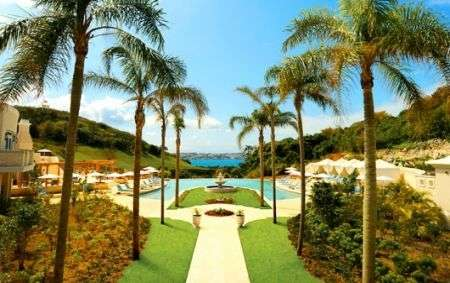 Bermuda: estremo lusso al Tucker's Point Hotel & Spa