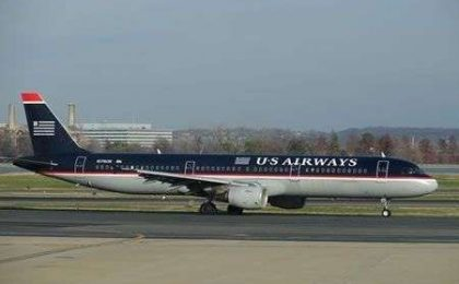 U.S Airways : nel 2010 internet in volo