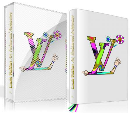 Louis Vuitton, prezioso volume in limited edition