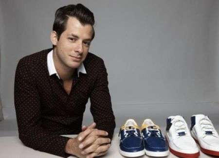 Gucci: ecco le sneakers di Mark Ronson