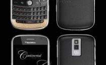 Telefoni, Blackberry Bold diamond edition