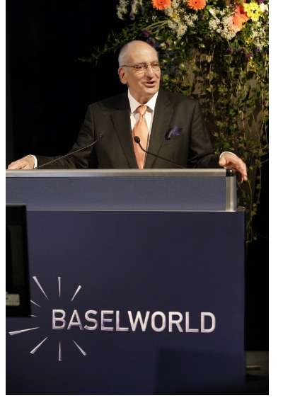 BaselWorld 2010: al via con i preparativi