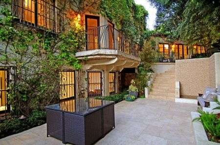 Celebrity House: Ben Stiller a Los Angeles