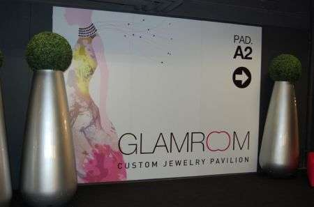 Vicenzaoro Choice: al Glamroom il gioiello di tendenza