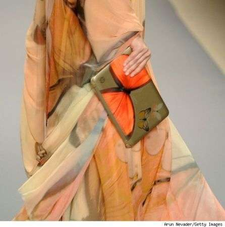 Vivienne Tam, HP Digital Clutch