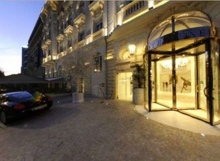 Hotel 5 stelle: Boscolo Exedra Nice
