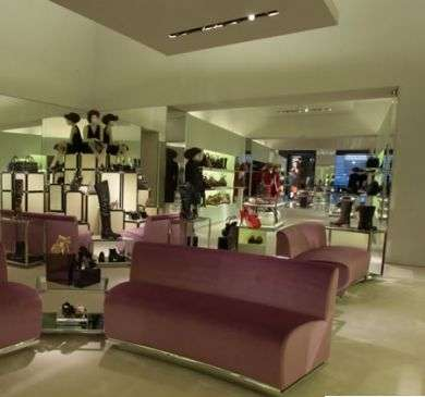 Boutique Prada Riapre Luxury Firenze Di La My Rp7wp